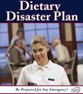Dietary Disaster Plan