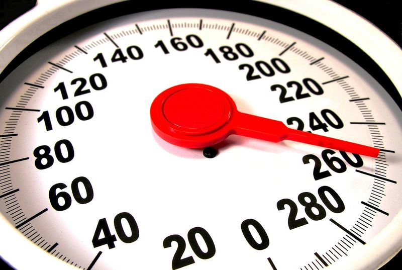 Weight Loss for Obese Older Adults #2